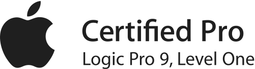 Apple Certified Pro