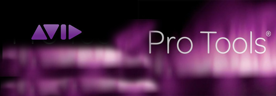 Workshop kurs Protools